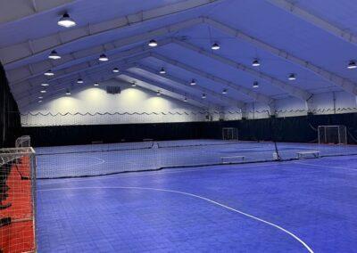 New Berlin Sportsplex Futsal Courts