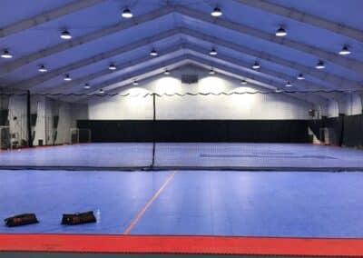 New Berlin Sportsplex Court Rental