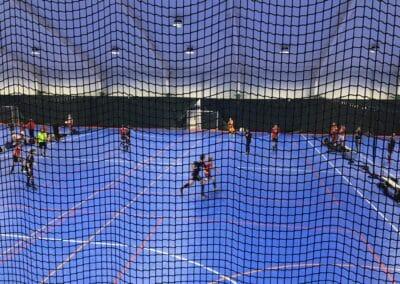 New Berlin Sportsplex Futsal Leagues