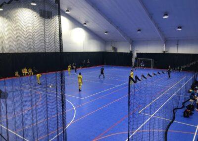 New Berlin Sportsplex Youth Futsal